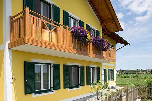 Guardi, balkon, holzoptik balkon, balkonsanierung, balkon preise, balkon günstig,