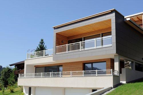 Guardi, Balkon, alubalkon, balkongeländer alu, balkone preise, balkon bau,