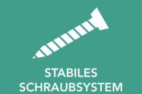 GUARDI Schraubsystem